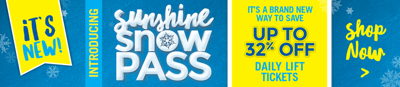 Sunshine Snow Pass