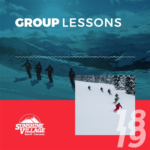 Group Lesson Full Day - Lesson Only (Ages: 13+)