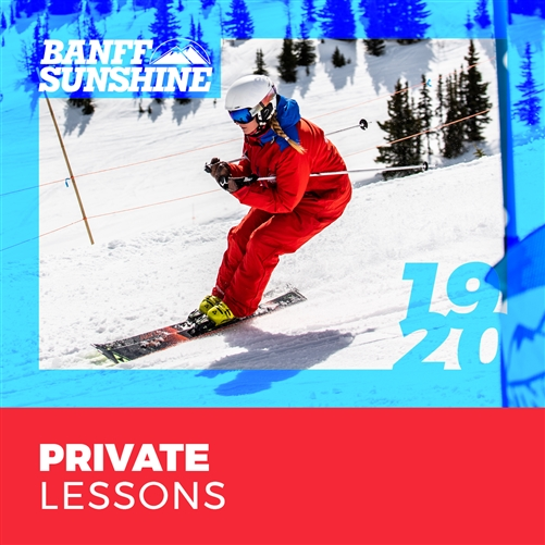 2019-20 Private Lessons