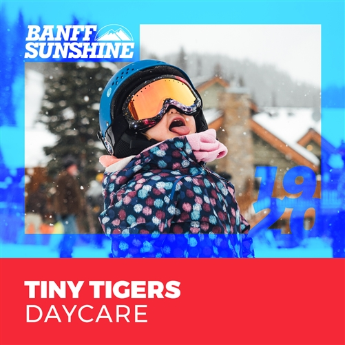 2019-20 Tiny Tigers Daycare