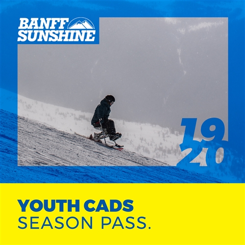 CADS Youth Season Pass (Ages: 13-17)