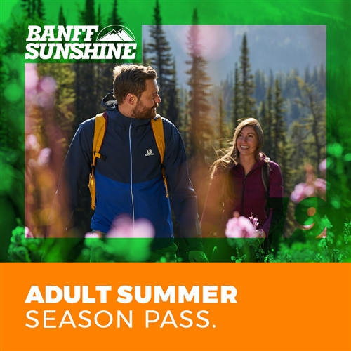 Adult Summer Season Pass (Ages: 16+)